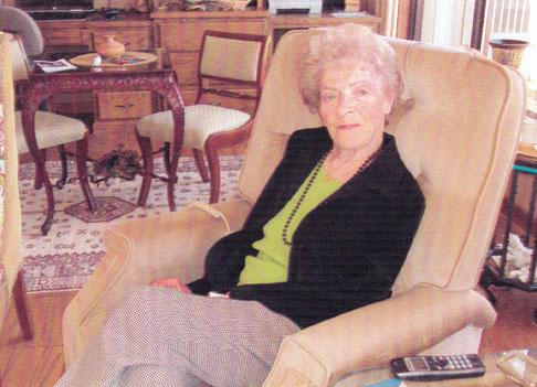 Dorothy Phillips Bradley