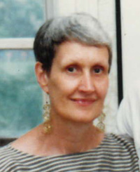 Katherine Gervais (1936-2004)