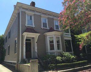 Home of James Louis Petigru, 131 Broad St.