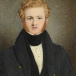 Theodore Mathias Trezevant (1806 - 1868)