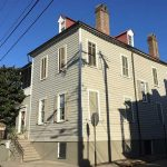 58 South Battery - John Blake House