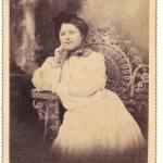 Anna Denson