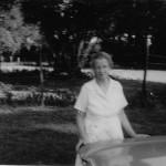 Annie M. - old