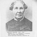 Charlotte Trezevant Gignilliat