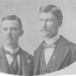 Collins brothers