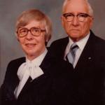 Foster Farquhar Trezevant & Esther Anita Goller