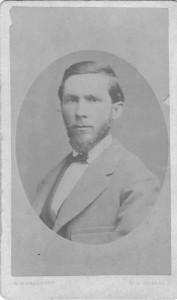 John Farquhar Trezevant