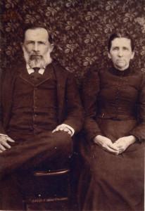 John and Annie