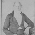 Jesse Thornton Vick