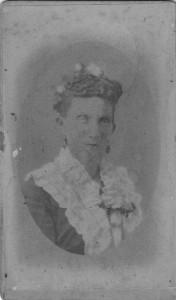 Lucy Hudson Bowman (1853-1926)