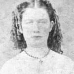 Margaret Gignilliat Holmes (1847-1920)