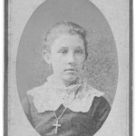 Mary V. Montgomery