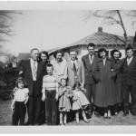 Thomas Drexler Trezevant Families
