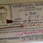 TDT license