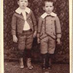 Trezevant and George Montgomery