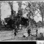 Brumby House, Marietta, Georgia