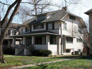 160 N. Elmwood